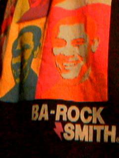 Ba-Rock Smith