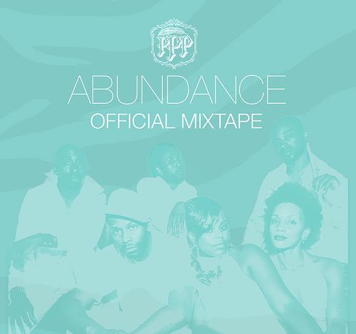 abundance-mixtape-cover-design-by-waajeed