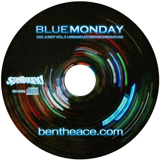 SD-1006 BLUE MONDAY